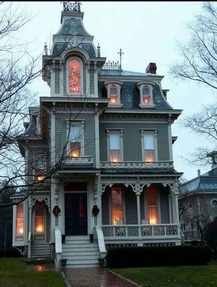 17 Best Images About House On Pinterest Colonial House