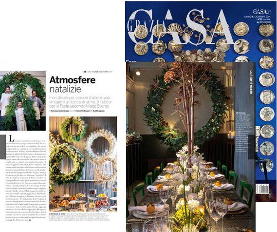 MADA Events on Casa Grazia