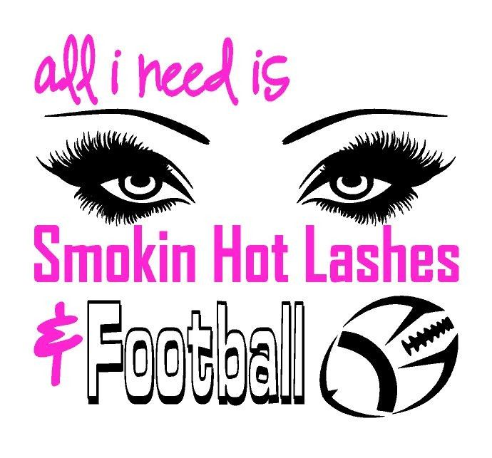 Smokin Hot Lashes Younique T-shirt
