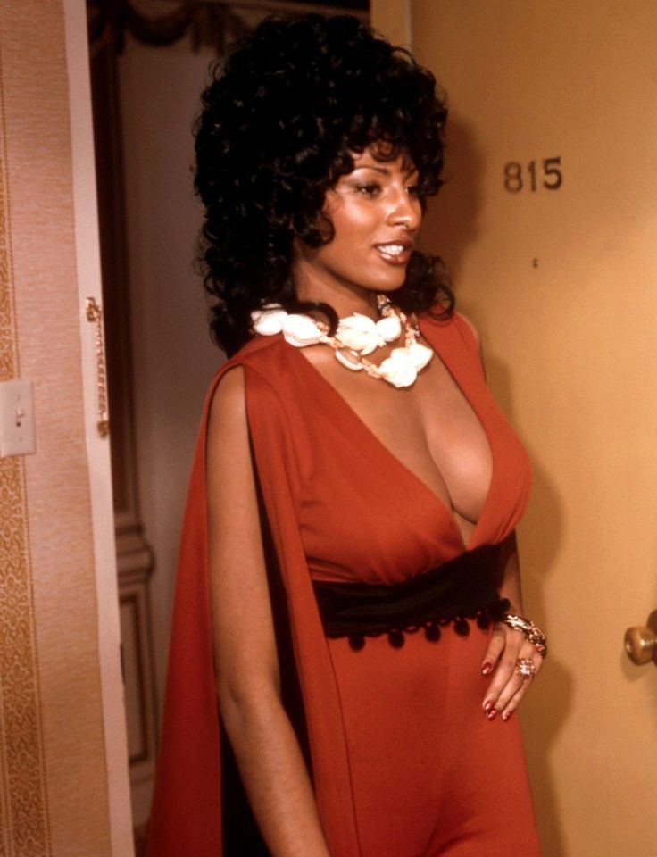 Pam Grier as COFFY – 1973 Action Films