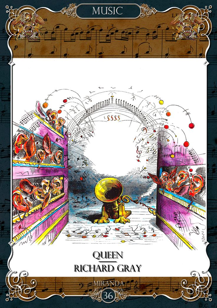 """Tribute on """"Queen"""" in Miranda magazine  You can download the magazine free here:  https://www.facebook.com/groups/741118525962252/"""