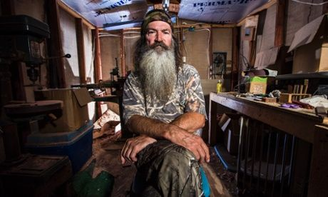 What?  Duck Dynasty's Phil Robertson is everything that is wrong with conservatives | Ana Marie Cox