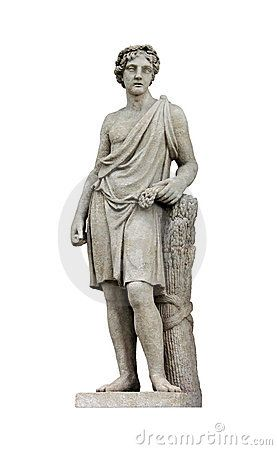 Adonis in Greek and Roman mythology a youth of remarkable beauty who died and was reborn. Description from depositphotos.com. I searched for this on bing.com/images