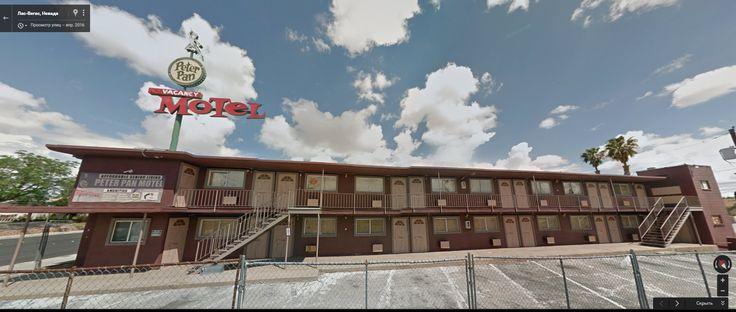 Gyazo - Лас-Вегас, Невада– Google Карты - Google Chrome