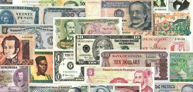 سعر الصرف العملات مقابل الجنيه 15يوليو2020 سعر الصرف العملات مقابل الجنيه 15يوليو2020 منذ تعويم الجنيه المصري ويتم تداول الجنيه بالب Exchange Rate Sens