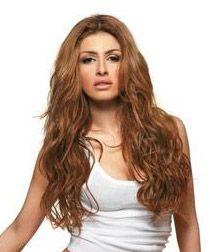 Greek singer Elena Paparizou