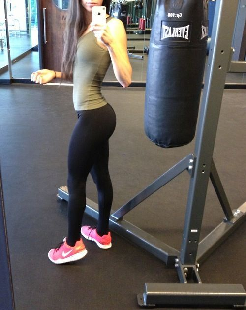 Burn 100 Calories in 10 Minutes- 10 Minutes to Burn Your Butt Off! Tone-and-Tighten.com #workout #fitness