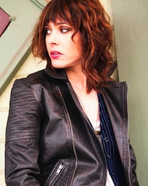 Kate Moennig's impeccable, timeless style from The L Word days to the present