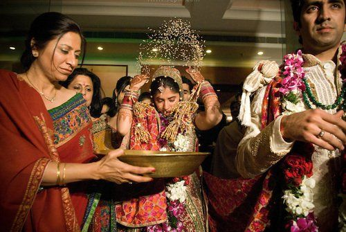 Awsome Pics Of Indian Weddings From Kashmir To Kanyakumari