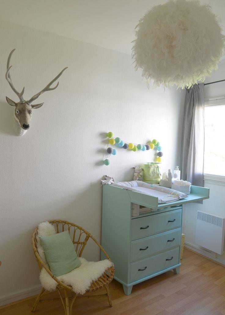 Les 25 meilleures id es de la cat gorie fauteuil pour enfant sur pinterest - Chambre de bebe garcon deco ...