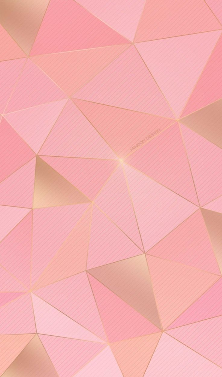 best 25 pink and gold wallpaper ideas on pinterest
