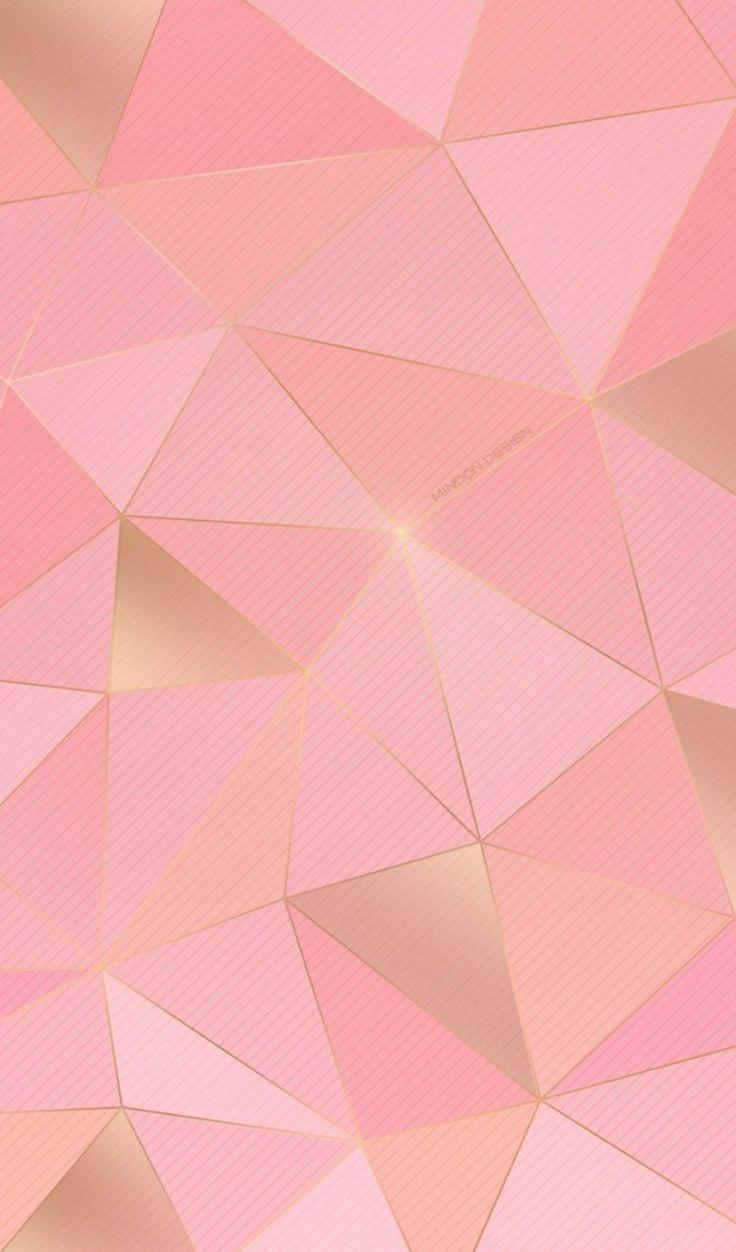The 25+ best Rose gold wallpaper ideas on Pinterest
