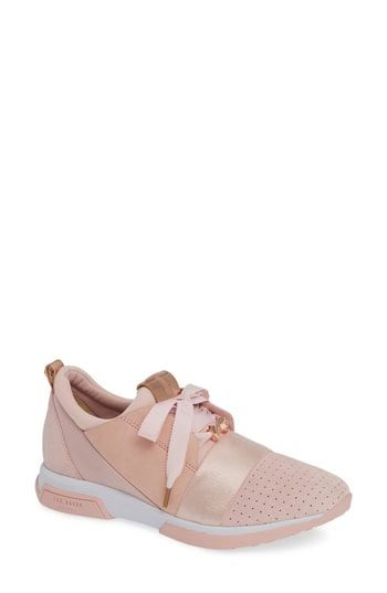 e3d5ff04e New Ted Baker London Cepap 2 Sneaker (Women) women shoes.   159.95   allshoppingideas Fashion is a popular style