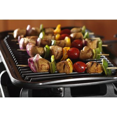 "Nordic Ware 20"" Reversible Grand Griddle and Grill Pan"