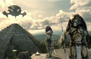 Encuentran escultura maya donde aparece un posible extraterrestre | Ovnis