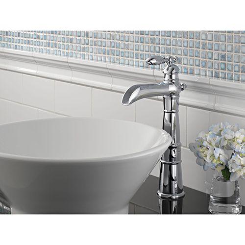 Beautiful Victorian Bathroom Faucet: Bathroom Basin Taps, Bathroom Sink Faucets And Handle