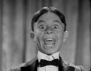 Alfalfa the little rascals our gang spanky and the little rascals pinterest for Hal ingang