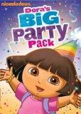 Dora the Explorer: Dora's Big Party Pack
