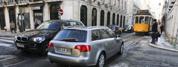 Noticias ao Minuto - Confusão suscitada por novo Código da Estrada conduz a recuos