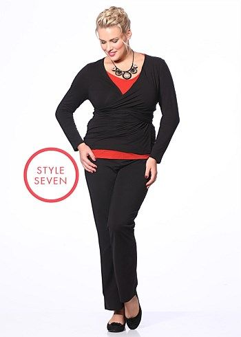 #TS Bec Cardy #plussize #curvy