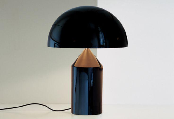 Lamp Atollo 233 from Oluce