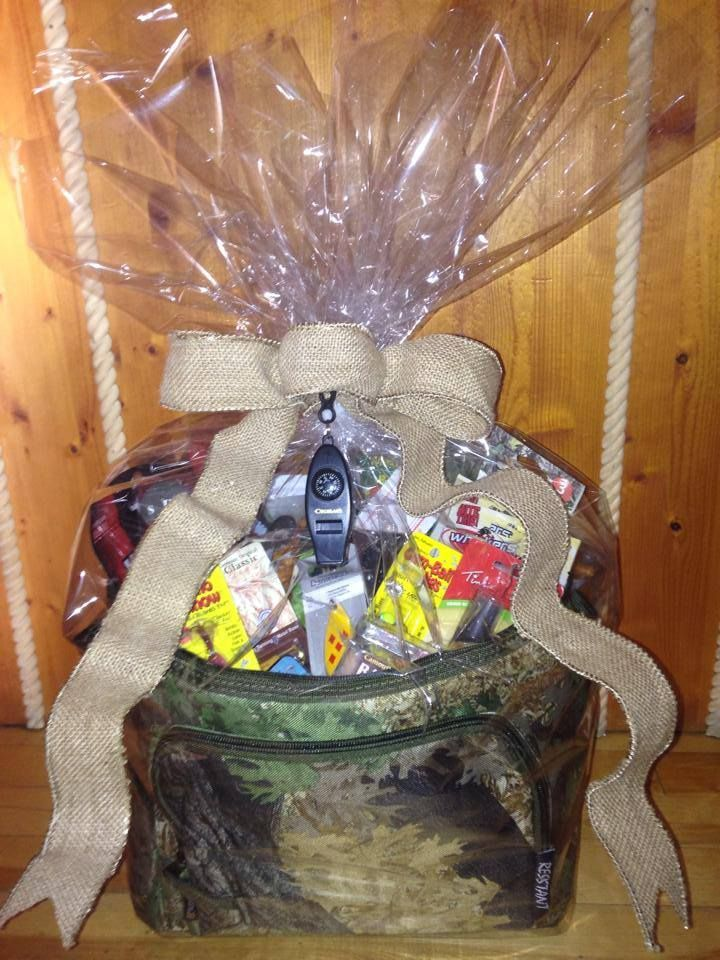 14 Best Baseball Gift Basket Images On Pinterest