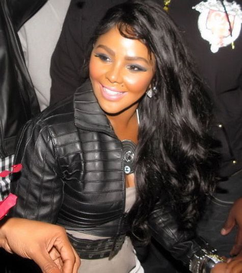 Lil Kim Hair Styles | Rap-Up.com || Lil' Kim Performs 'O.D.' in Queens [Video]