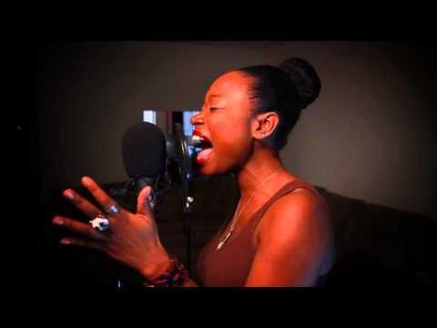 Foreigner - I Want To Know What Love Is (Jovel Johnson Cover) - YouTube