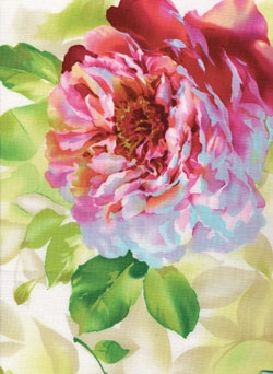 Artist not known.Flower Painting, Colors Flower, Floral Painters, Romantic Painting, Artists Unknown, Painters Floral, Painting Floral, Art Artists, Floral Watercolors