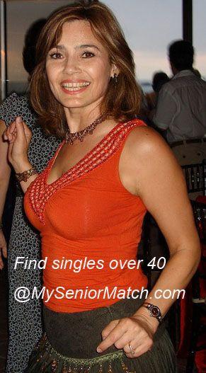 Seek Sexy, Classy Mature Women Myseniormatch  Mature -8641