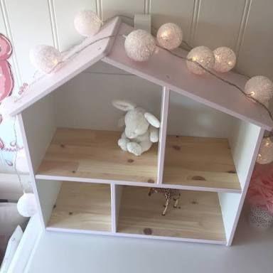 Image result for ikea flisat dollhouse