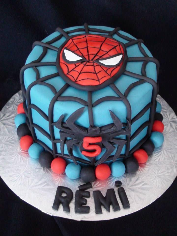 Для, торт с супергероями картинки
