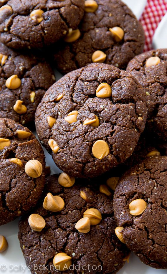This year, we actually might be sticking to our diets. Get the recipe from Sally's Baking Addiction.   - Delish.com