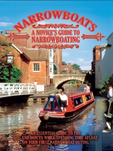 Narrowboats A Novices Guide « Holiday Adds