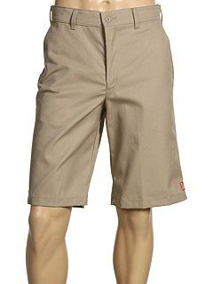VANS RED KAP X Khaki Beige 1923 Workwear Men's Work Shorts (28) * Be sure to check out this awesome product.