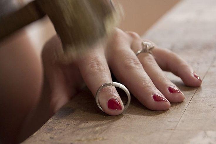 ABRAMOVA - Обручальные кольца своими руками