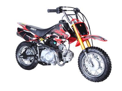 "DIR001 70cc Dirt Bike Free Shipping, Semi Automatic Transmission, Front/Rear Drum Brakes, 10"" Wheels $579.00. Free Shipping, Semi Automatic Transmission, Front/Rear Drum Brakes, 10"" Wheels"