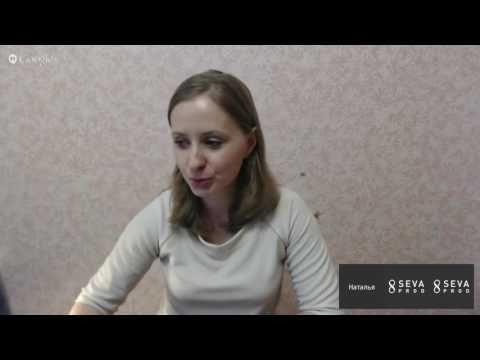 Наталья Лебедева. Декупаж (о лакировке) - YouTube
