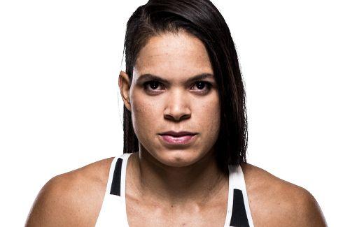NEW CHAMPION UFC AMANDA