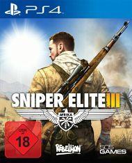 Sniper Elite III - Afrika (PS4)