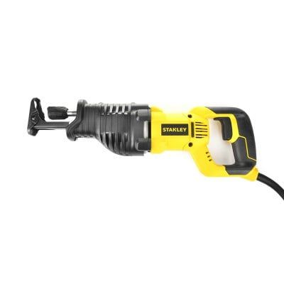 STANLEY STPT0900 - A9 900W Reciprocating Saw for Cutting ...