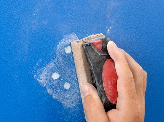 How To Fix Nail Pops In Walls And Ceilings For Dummies