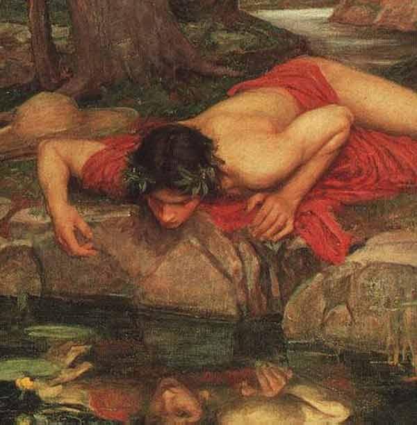 greek mythology echo story