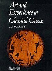 Art and Experience in Classical Greece