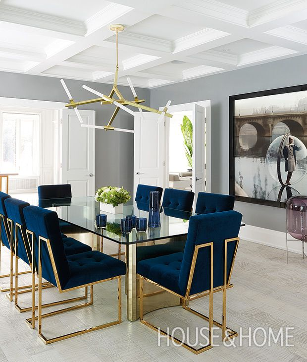 10 Velvet Decorating Ideas For A Luxurious Look Dining Room Design Luxury Dining Room Luxury Dining