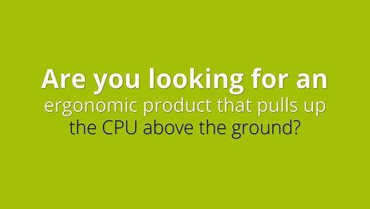 CPU Holder