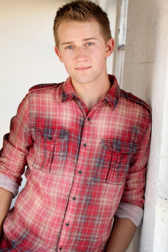 Jason Dolley- Good Luck Charlie