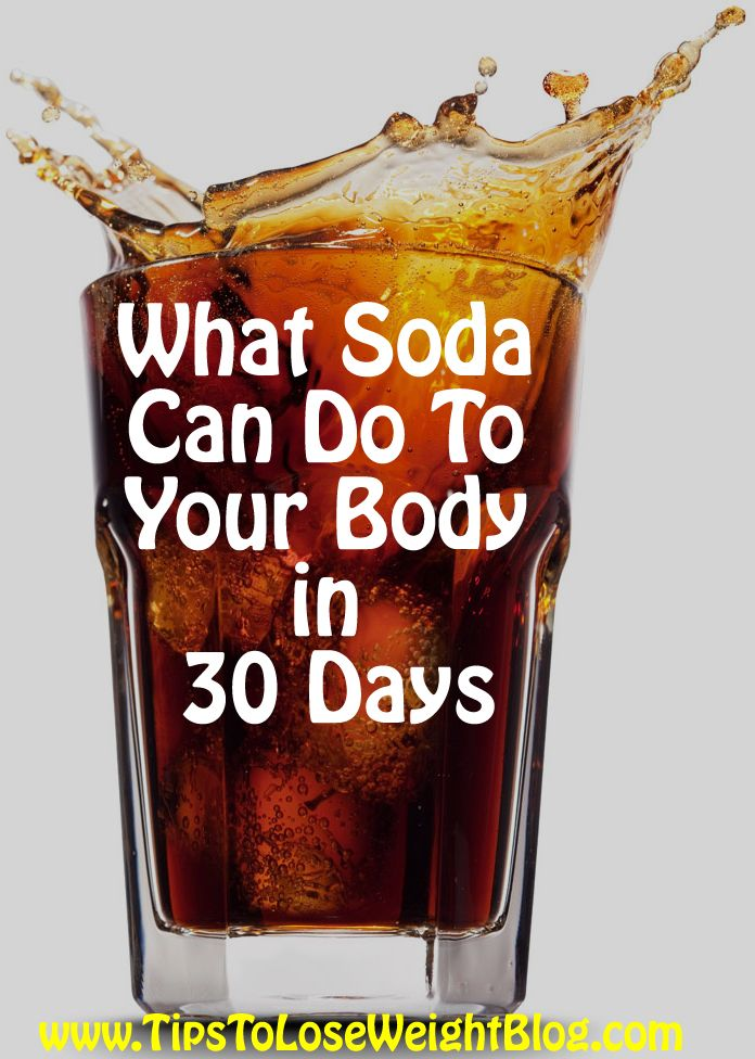 What can soda really do to your health? Check this out: What Soda Can Do To Your Body in 30 Days http://www.tipstoloseweightblog.com/health/what-soda-can-do-to-your-body-in-30-days @homeweightloss