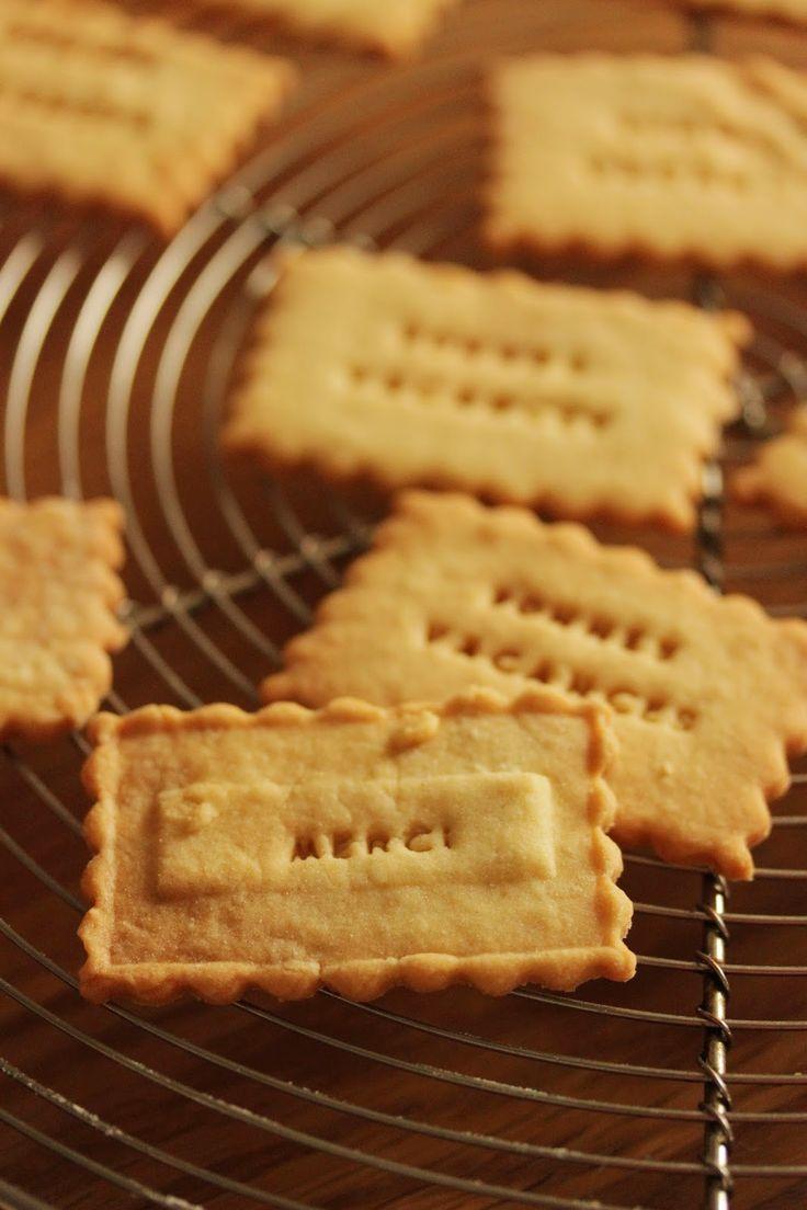 Les kids de Sophie en cuisine: {biscuits & masking tape} Cadeau gourmand pour la maîtresse