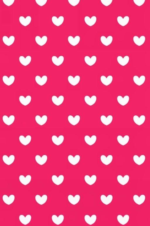 hearts #iphonewallpaper #iphone4 | iPhone wallpapers | Pinterest